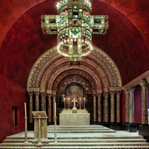 The Tiffany Chapel